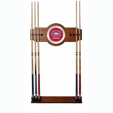 Montreal Canadiens Cue Rack