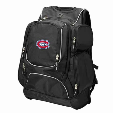 Montreal Canadiens Executive Backpack