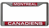 Montreal Canadiens Auto Accessories