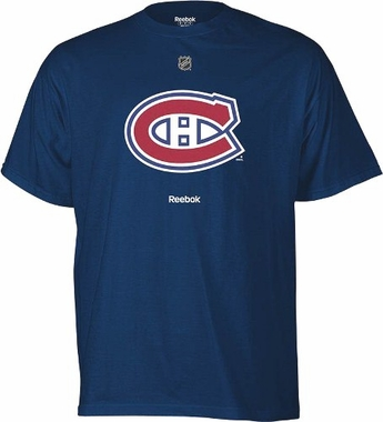Montreal Canadiens Logo Premiere T-Shirt
