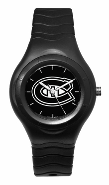 Montreal Canadiens Mens Shadow Watch