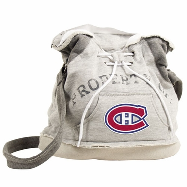 Montreal Canadiens Property of Hoody Duffle
