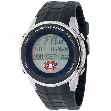 Montreal Canadiens Schedule Watch