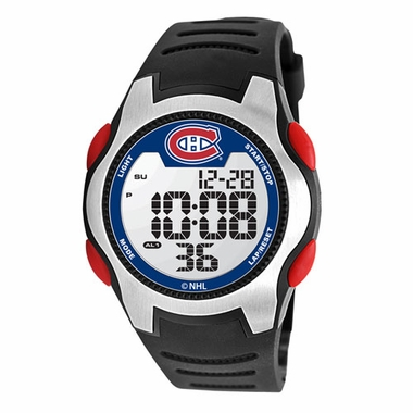 Montreal Canadiens Training Camp Watch