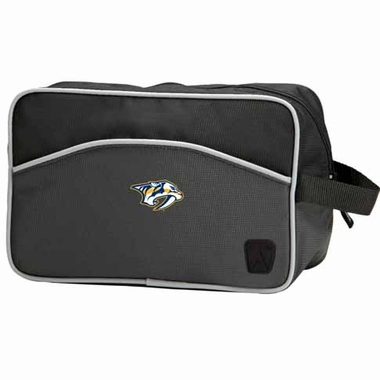 Nashville Predators Action Travel Kit (Black)