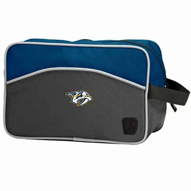 Nashville Predators Action Travel Kit (Team Color)