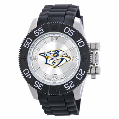 Nashville Predators Beast Watch