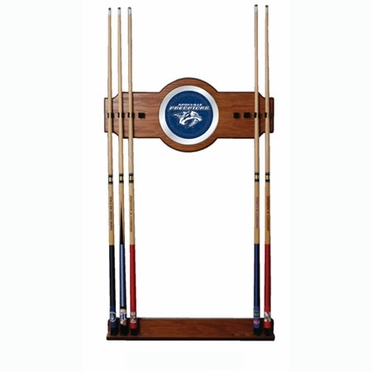 Nashville Predators Cue Rack