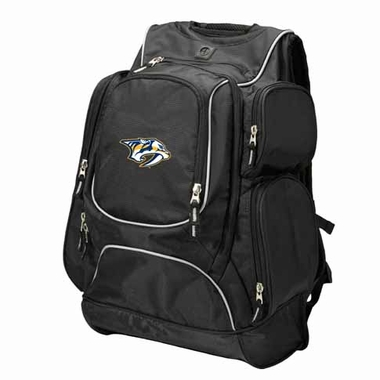 Nashville Predators Executive Backpack