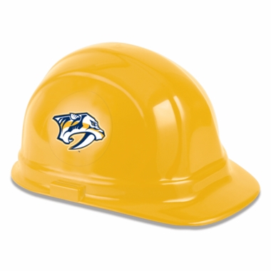 Nashville Predators Hard Hat