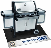 US Navy Tailgating