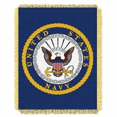US Navy Bedding & Bath