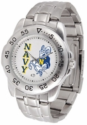 Navy Watches & Jewelry