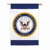 US Navy Flags & Outdoors