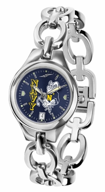 Navy Women's Eclipse Anonized Watch