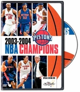Detroit Pistons Gifts and Games