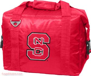 NC State 12 Pack Cooler