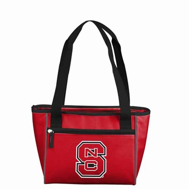 NC State 16 Can Tote Cooler