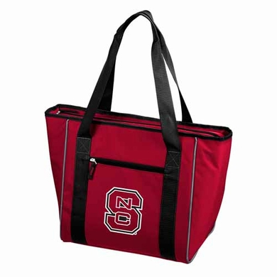 NC State 30 Can Tote Cooler