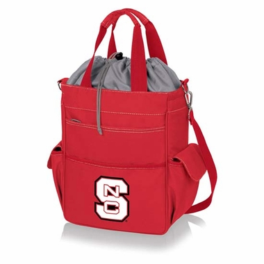 NC State Activo Tote (Red)