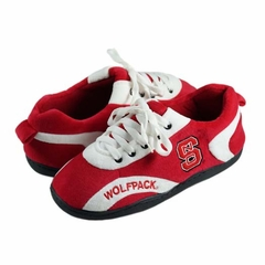 NC State All Around Sneaker Slippers