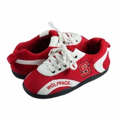 NC State All Around Sneaker Slippers - Large