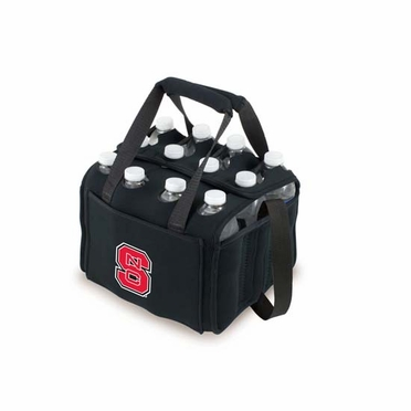 NC State Beverage Buddy (12pk) (Black)