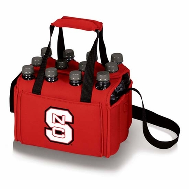 NC State Beverage Buddy (12pk) (Red)