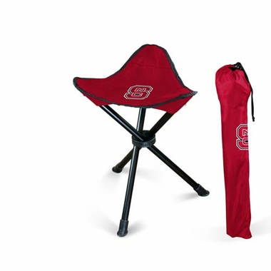 NC State Collapsable Stool