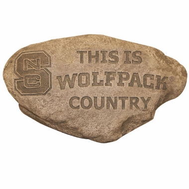 NC State Country Stone