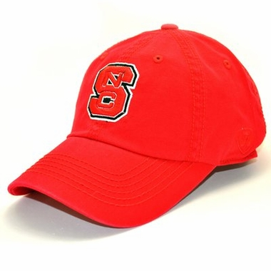 NC State Crew Adjustable Hat