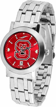 NC State Dynasty Men's Anonized Watch