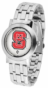 NC State Dynasty Men's Watch