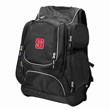 NC State Executive Backpack