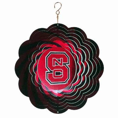 NC State Geo Spinner