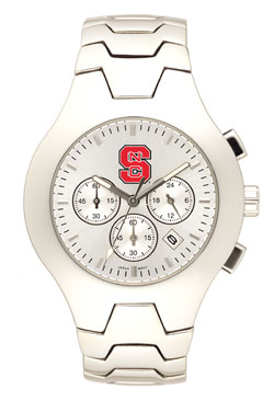 NC State Hall Of Fame Watch
