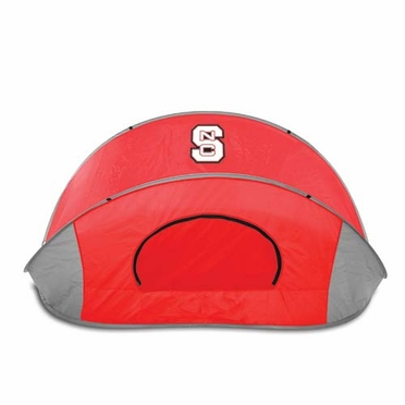 NC State Manta Sun Shelter (Red)