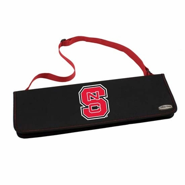 NC State Metro BBQ Tote (Red)