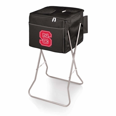 NC State Party Cube (Black)