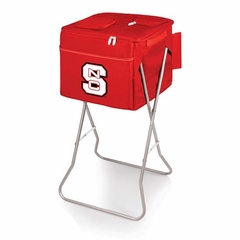 NC State Party Cube (Red)