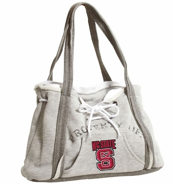 NC State Property of Hoody Purse