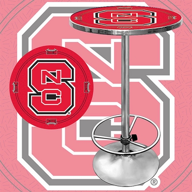 NC State Pub Table