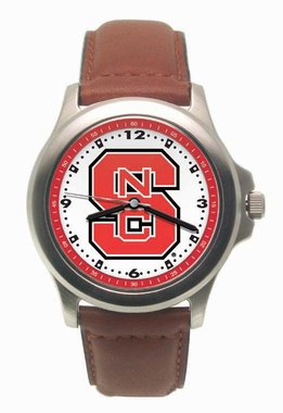 NC State Rookie Watch