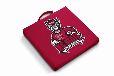 NC State Stadium Cushion