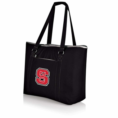 NC State Tahoe Beach Bag (Black)