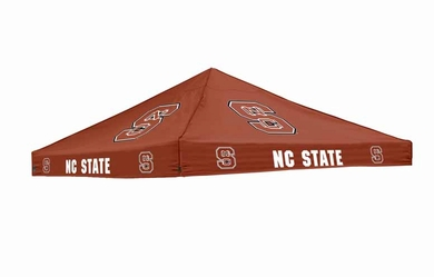 NC State Team Color Canopy