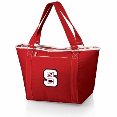 NC State Topanga Embroidered Cooler Bag (Red  )