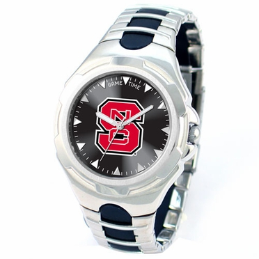 NC State Victory Mens Watch