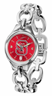 NC State Women's Eclipse Anonized Watch