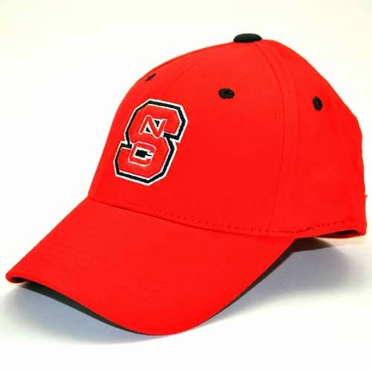 NC State Youth FlexFit Hat